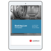 Banking Law - 5th Edition (eBook) cover