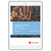 National Land Code, A Commentary, 2021 Desk Edition (eBook) cover