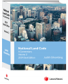National Land Code | A Commentary 2019 Desk Edition (2 Vols) cover