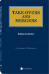 Take-overs and Mergers, 3rd Edition (Soft Cover) cover