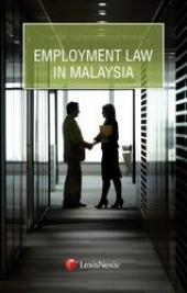 Employment Law in Malaysia cover