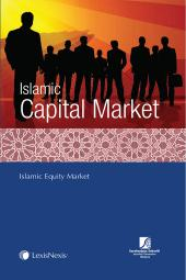 Islamic Capital Market Series : Islamic Equity Market cover