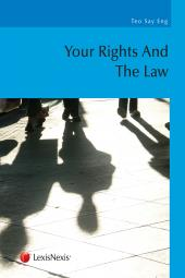 Your Rights And The Law  cover