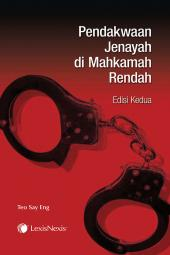 CONTRACT LAW IN MALAYSIA (eBook) cover