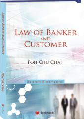 Law of Banker and Customer, 6th Edition cover