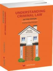 Understanding Criminal Law, 2nd Edition cover