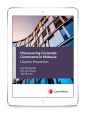 Manoeuvring Corporate Governance in Malaysia: Litigation Perspectives (eBook) cover