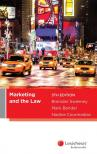 Marketing and the Law, 5th edition cover